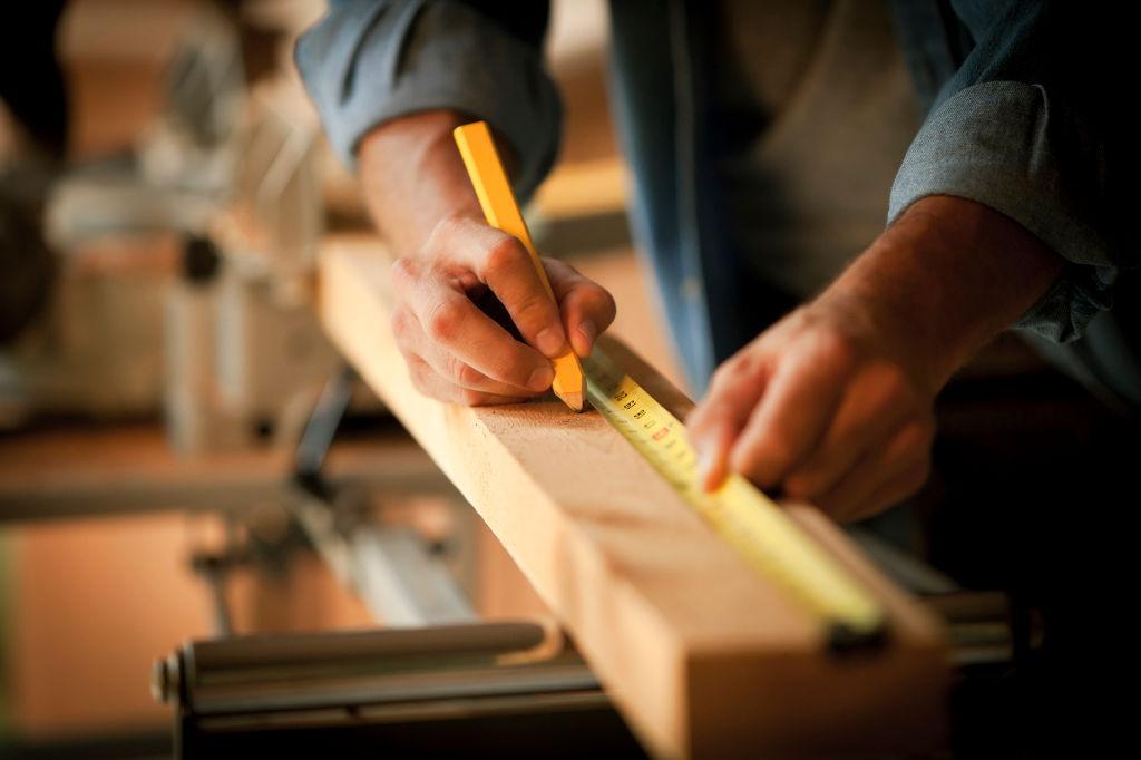 La madera como material puede ser un gran complemento tanto en interior como en exteriores.