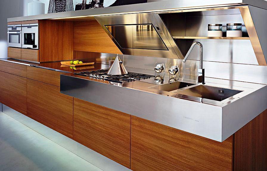 Casa viva obras for Reloj cocina casa viva