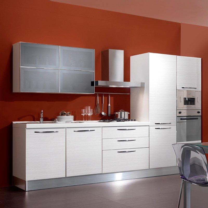Casa viva obras - Montaje de cocina ...
