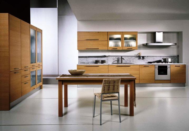 Una cocina es un punto central de una vivienda siendo en muchas ocasiones la estancia más confortable de la casa y el principal punto de encuentro.