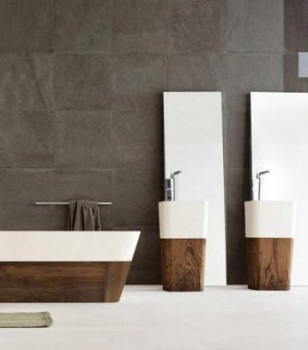 El cuarto de baño es una habitación compleja de su casa ya que incluye el sistema de fontanería que si no está bien ejecutado puede producir graves anomalías en su casa.