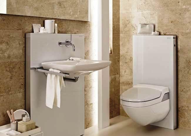 El cuarto de banõ es una habitación donde la privacidad y el confort se deben aliar sin que se pierda la funcionalidad de este espacio tan específico.