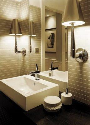 En el diseño y ejecucion de la reforma del cuarto de baño los criterios técnico y estético deben tener un papel fundamental para su diseño.