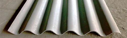 El amianto presenta poder de aislamiento térmico y una excelente resistencia mecánica.