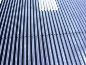 La sustitución de cubiertas de amianto deberá ejecutarse por empresas especializadas y debidamente certificadas para la sustitución de cubiertas de amianto.