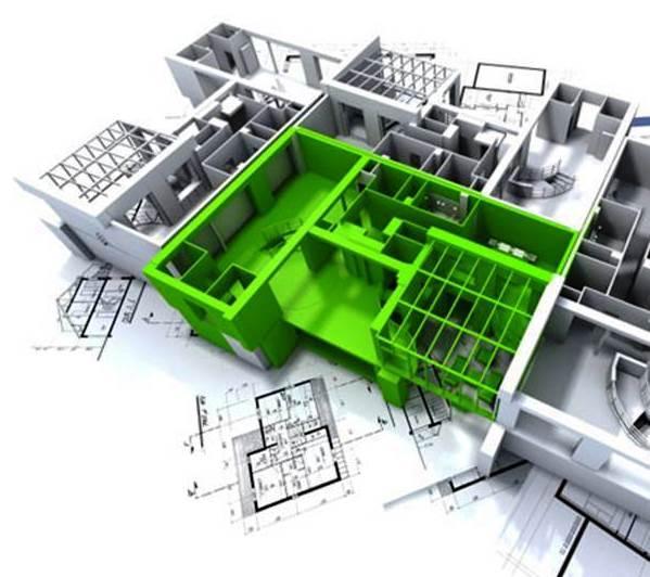 Es imprescindible la credibilidad de una empresa de construcción, ya que sólo las empresas de construcción serias y profesionales son capaces de mantenerse en un mercado tan competitivo como el mercado de la construcción.
