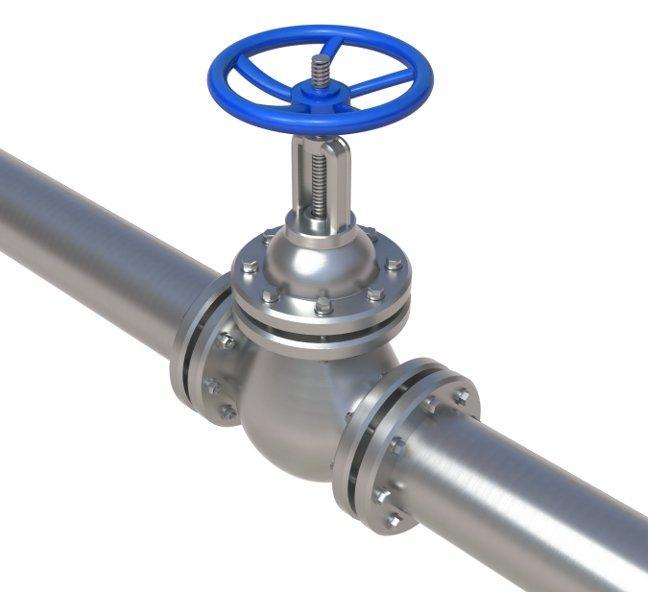 Los materiales usados en la canalización difieren dependiendo del tipo de aplicación de los mismos y del tipo de actuación.