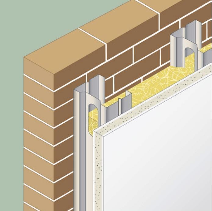 El sistema ETICS es un sistema de aislamiento térmico por el exterior que atiende a la necesidad de renovación de las fachadas en base a criterios energéticos aportando una imagen renovada al conjunto del edificio.