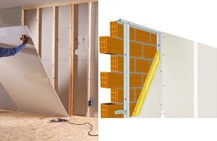 Reformas de impermeabilizaci n y aislamiento casa viva obras - Aislamiento de paredes ...