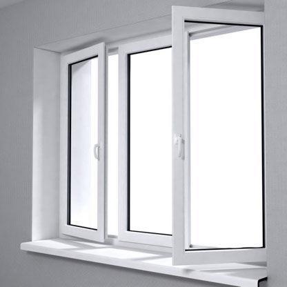 Al pensar en carpintería de aluminio, debe conseguir una solución que permita, simultáneamente, la seguridad y el aislamiento (acústico y térmico)