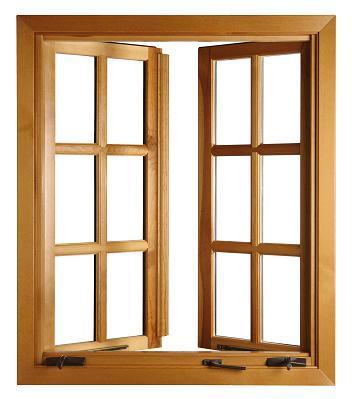 La madera es un material que le permite dar un entorno familiar más rústico a su casa.