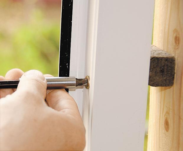 El equipo de CASA VIVA puede ayudarlo en la elección de los sistemas de materiales, de las puertas mñas adecuados para su espacio y al mejor precio.