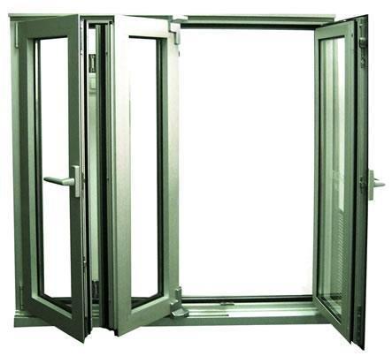 La elección de la carpintería de las ventanas tiene una gran influencia y no sólo en términos de confort, sino también en términos económicos y ecológicos.