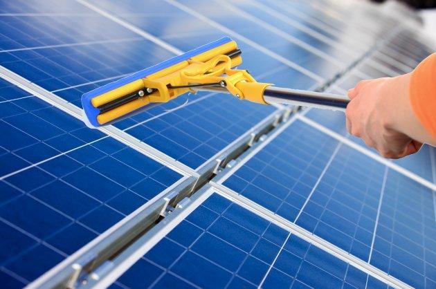 Un sistema de paneles solares bien dimensionado permite un ahorro energético anual que puede llegar al 70%.