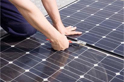 Estos sistemas son una opción para aquiellas personas que quieren ahorrar en la factura de enegía eléctrica.