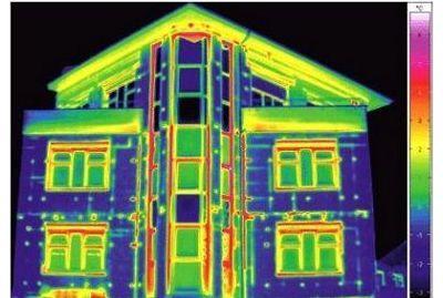 Los servicios de peritaje térmico permiten realizar diagnósticos en profundidad del estado actual del edificio en términos de energía y aire en el interior, y el estudio de la energía y el rendimiento medioambiental de los edificios, con los flujos de energía que se producen en ellos.