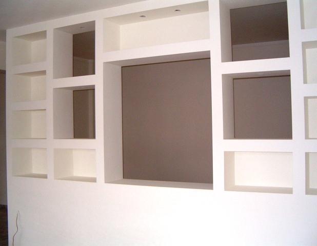 El Cartón Yeso tiene la ventaja de la rapidez de montaje e instalación, economía en su uso, acabados finales perfectos y paredes más finas.