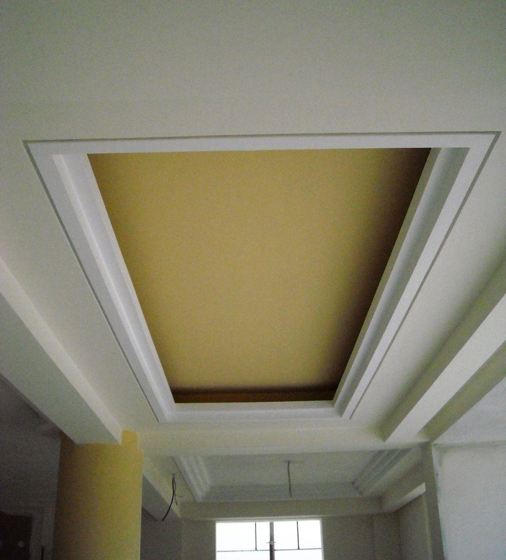 El pladur, también conocido por cartón yeso, es un material muy usado en la construcción civil.