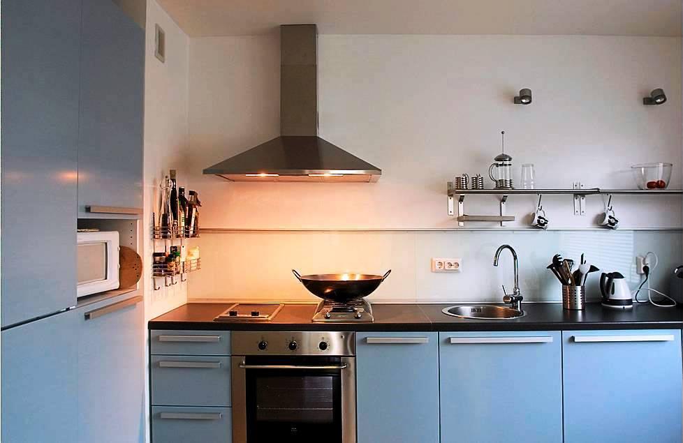 En el proyecto de una cocina precisamos tener en cuenta especialmente los más pequeños detalles armonizando modernidad, innovación, elegancia y refinamiento.