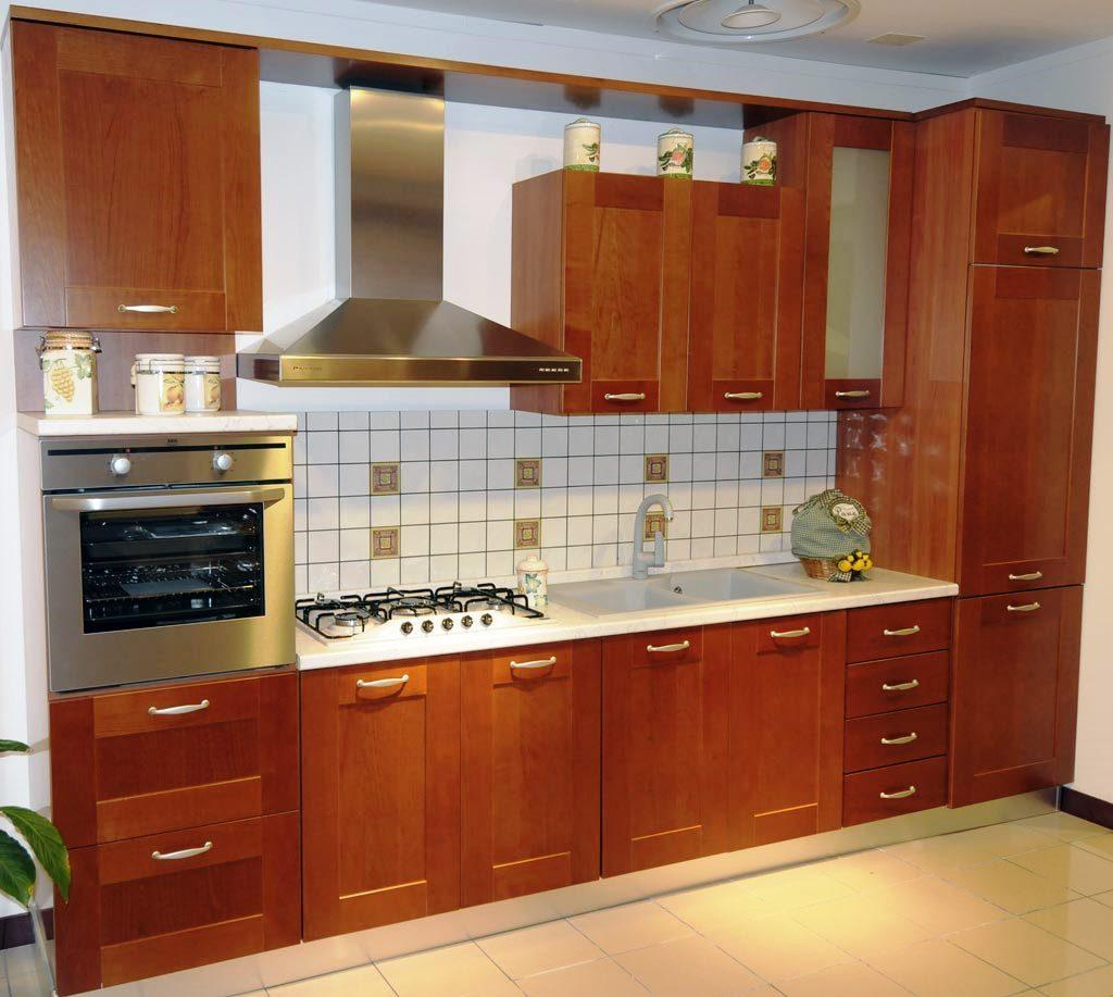 Estilos de muebles de cocina dise os arquitect nicos - Estilos de cocinas ...