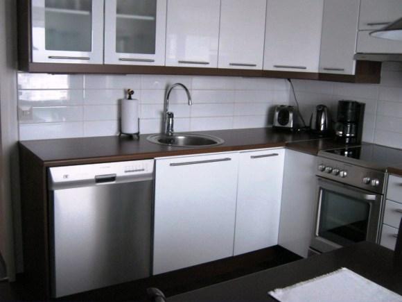 Cada cocina puede tener un concepto único.