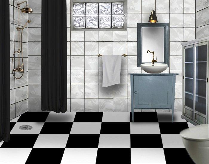 Si en la reforma del cuarto de baño decide cambiar los azulejos o el gres del pavimento, piense también en proceder a la sustitución de la fontanería, para no correr el riesgo de tener que hacerlo en un corto período de tiempo y volver a tener que sustituir todo el material cerámico.
