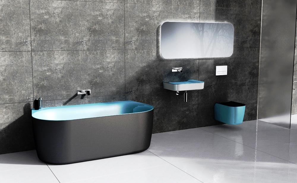 Fontaneria Baño Nuevo:El cuarto de baño es una habitación compleja de su casa ya que