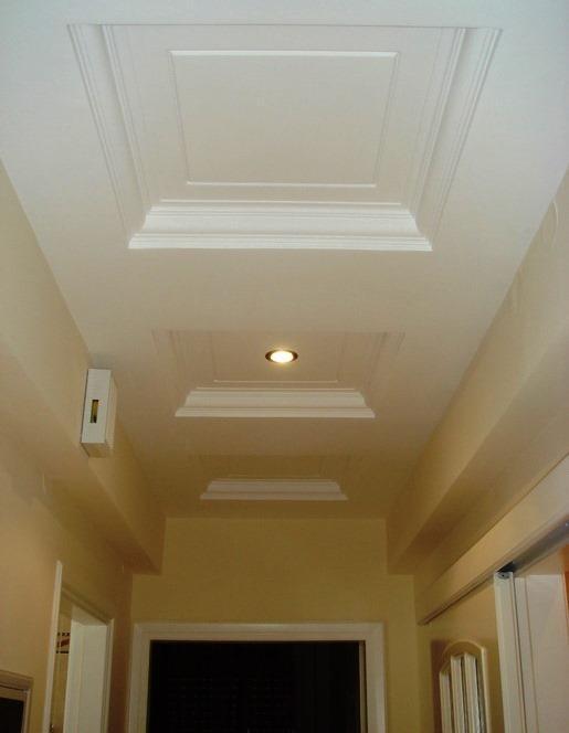 La reforma o renovación de espacios puede ir desde una simple pintura o alteración de paredes divisorias.