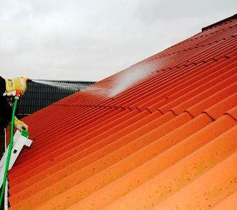 Déle una nueva vida al tejado o azotea de su casa. Para saber más envíenos una solicitud de presupuesto gratis.