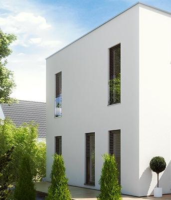La revisión de las pinturas de fachada debe realizarse cada 5 o 10 años y la reparación cada 30 o 50 años.