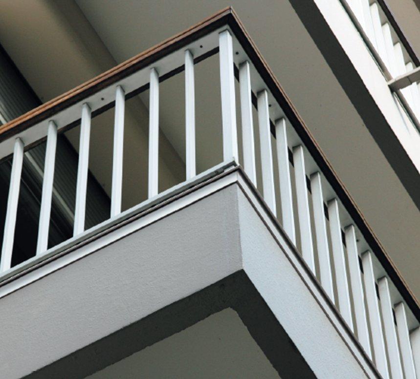 En términos de revestimientos de fachadas elija el producto que mejor responda a sus necesidades.