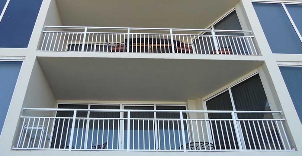 Cuando hace buen tiempo se hace un mejor uso de la zona abierta de su hogar es mayor.