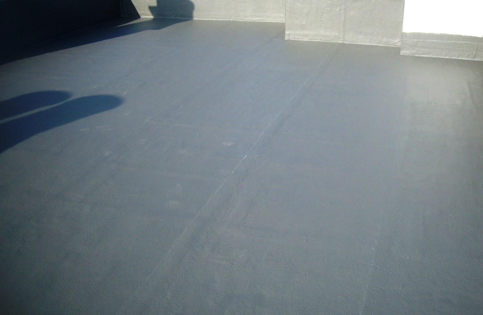 La impermeabilización de terrazas nunca puede descuidarse. Una mala impermeabilización de las terrazas causará daños muy grandes en un corto plazo de tiempo.