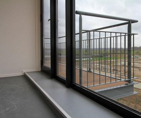 El equipo de técnicos de CASA VIVA (diseñadores, arquitectos e ingenieros) le ayudan a encontrar la mejor solución técnica y estética para su cubierta plana o balcone.