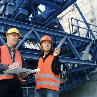 Como representante del dueño de la obra, el Control es la entidad responsable de la organización y coordinación de los trabajos ejecutados, así como de la gestión de todas las actividadesm recursos y documentos relacionados con la obra.