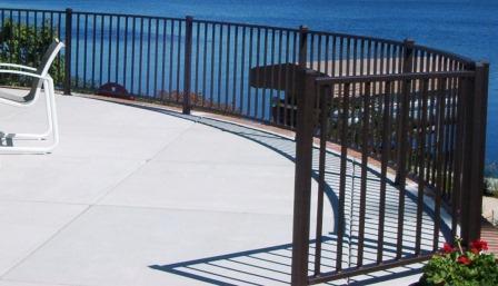 Las terrazas son las cubiertas que presentan mayores exigencias constructivas.