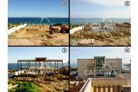Construcción de la estructura de una Vivienda