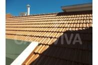 Recuperación de tejado