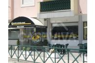 Reforma de Café/Restaurante