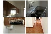 Remodelación de piso