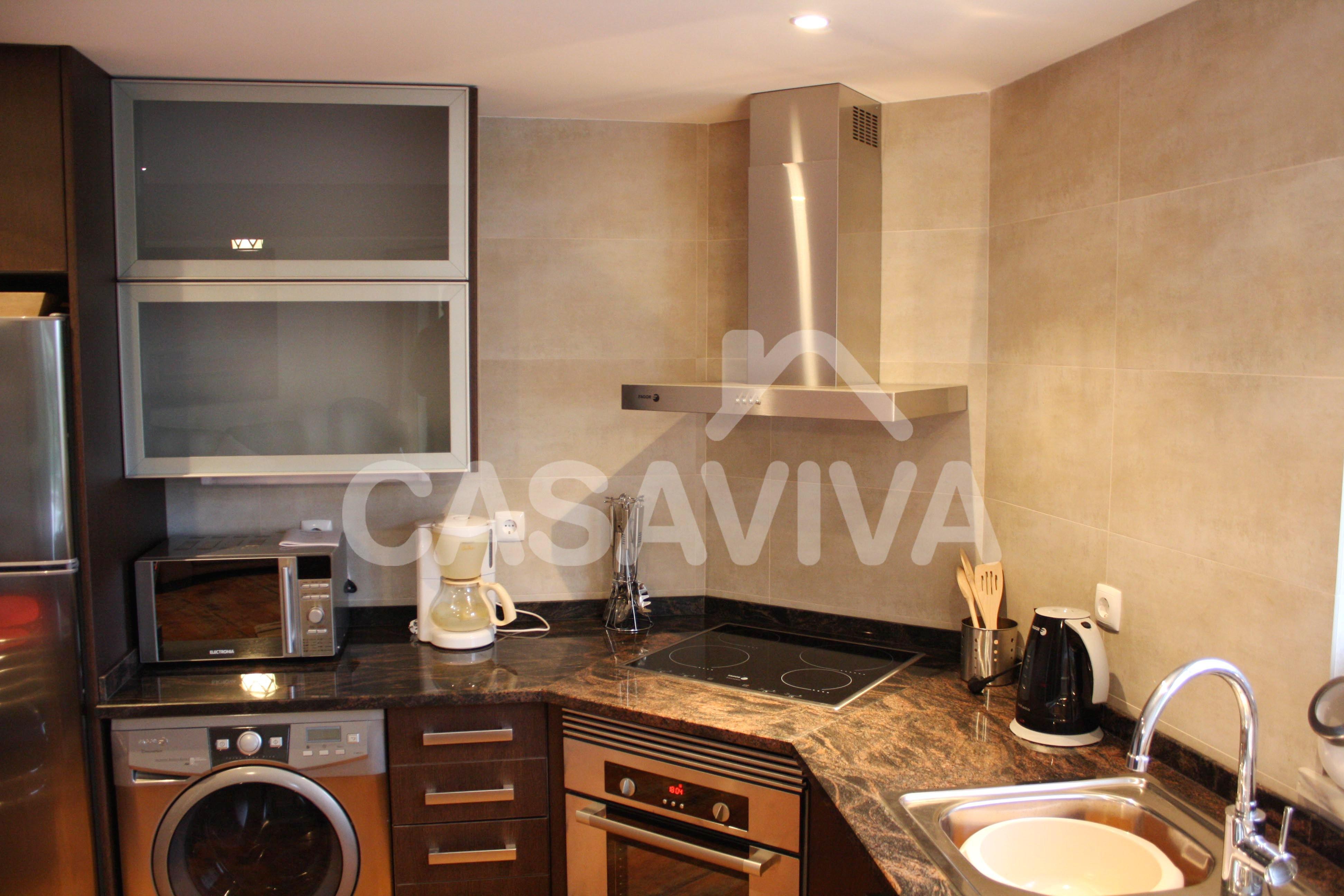 Cocinas A Medida Madrid. Elegant Cocinas Dise O Madrid Comprar ...