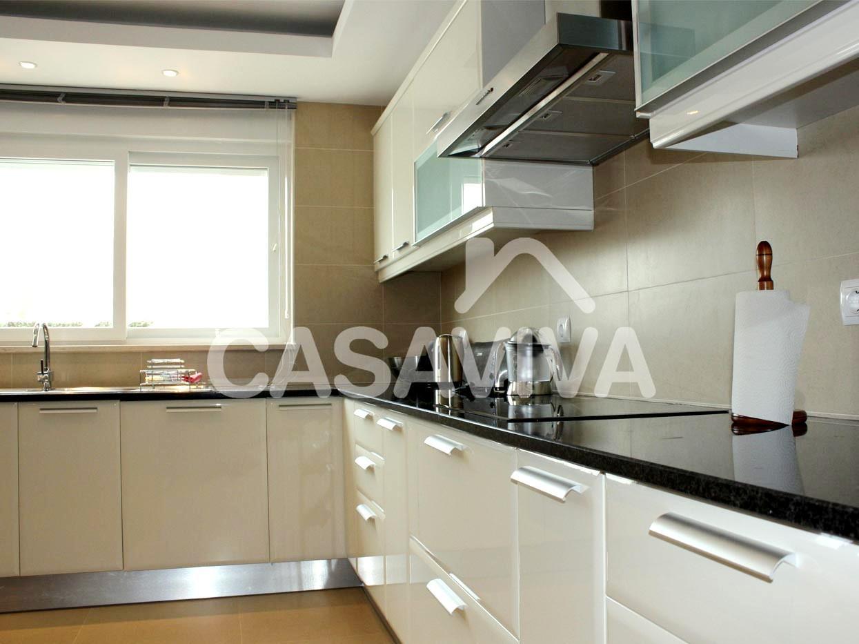 Mueble Campana Extractora Fabulous Cmo Disear Una Cocina Home  ~ Campanas Extractoras Integrables