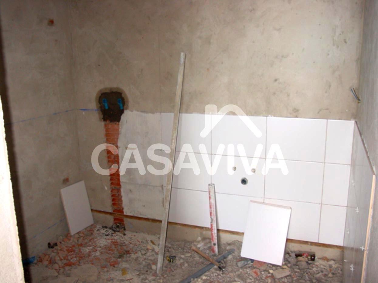 Portfolio cuartos de ba o casa viva obras - Mueble para cuarto de bano ...