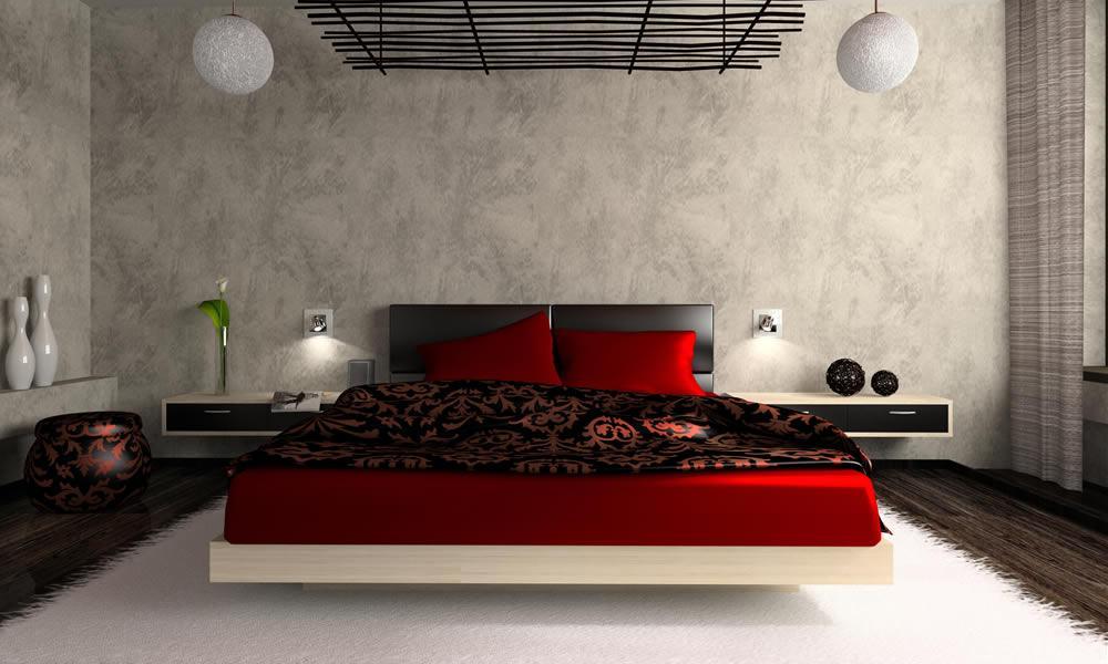 pedir orçamento para remodelações de interior de quarto