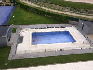 Construcción de piscina en Madrid