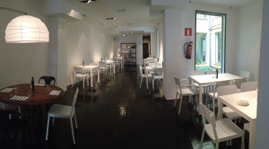 Inauguración restaurante tras reforma de Casa Viva