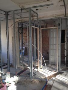 Más noticias positivas en la construcción