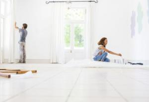 Las reformas de viviendas reviven