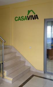 Presentación CASA VIVA OBRAS en Madrid